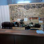 снимка на изработка на ключове в благоевград